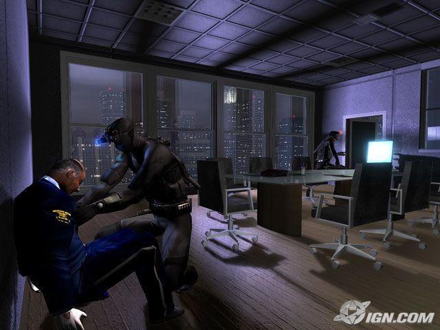 Splinter Cell 3: Chaos Theory (05) + Splinter Cell 4: Double Agent (06) / EN Tom-clancys-splinter-cell-chaos-theory-3-705490